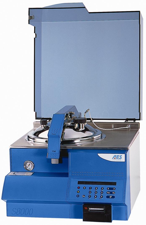 S8000 Media Preparator photo