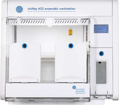 Whitley A25 Anaerobic Workstation