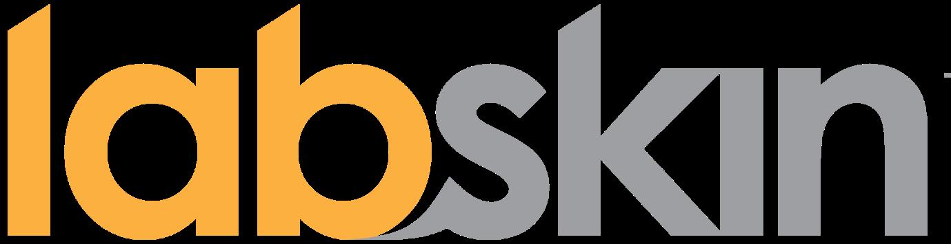 Labskin logo