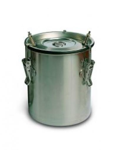 9 Plate Anaerobic Jar
