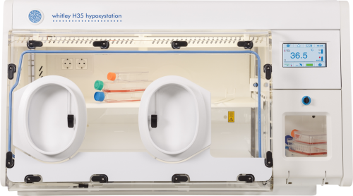 Whitley Hypoxic Workstations